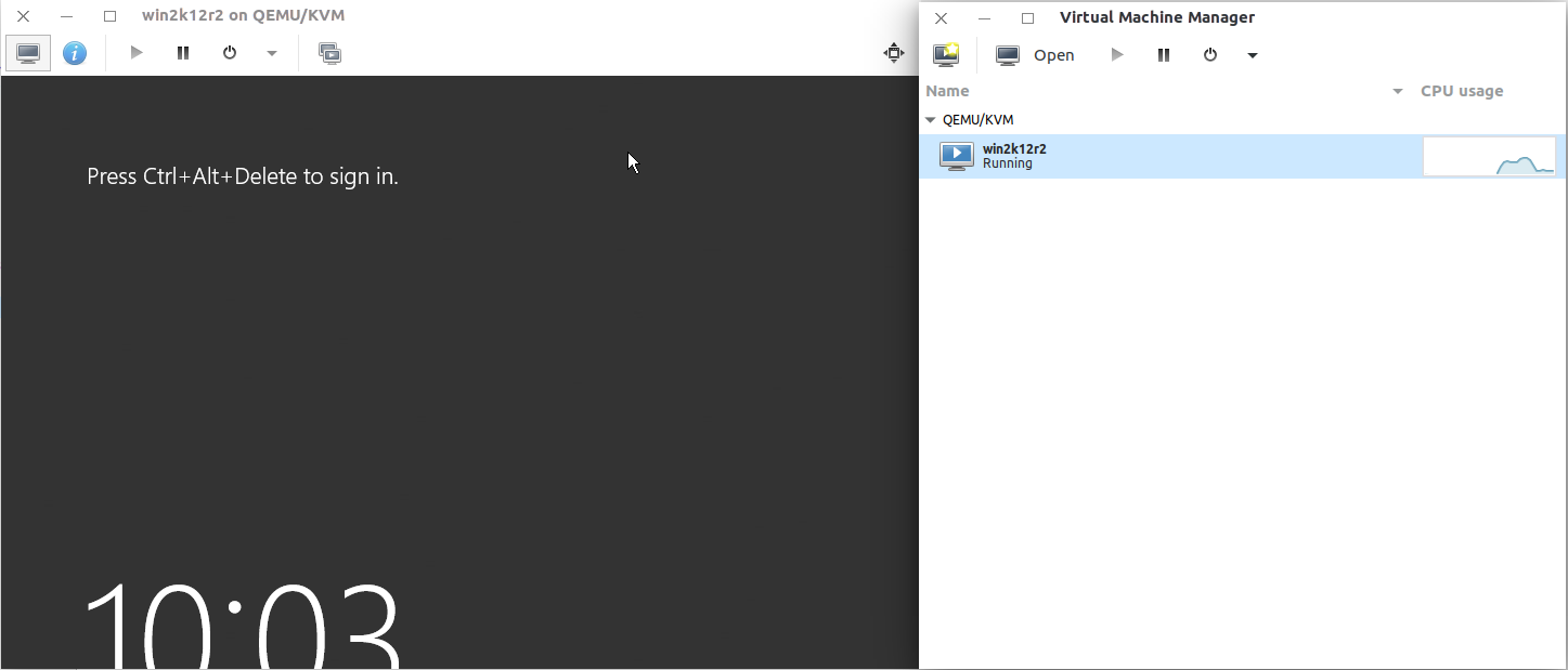 How to migrate Virtual Machines from VMware to Enter Cloud